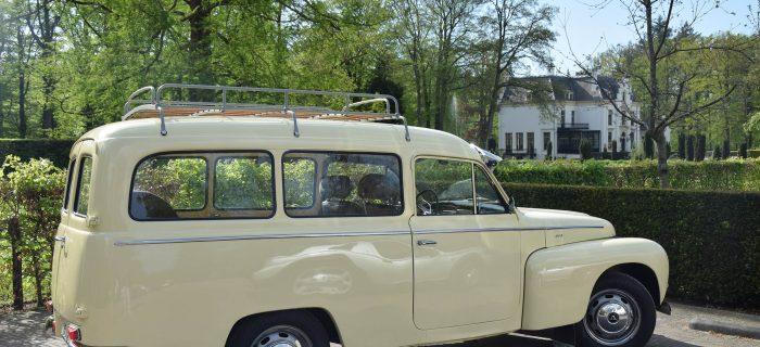 Belevingstour over de Veluwe